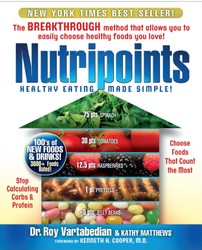 Nutripoints Book