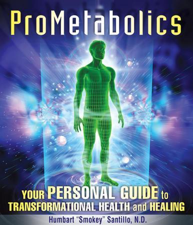 ProMetabolics book