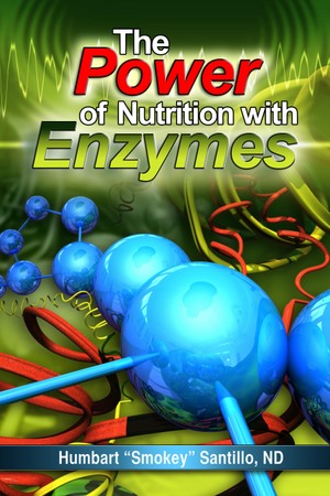 Power of Enzymes book