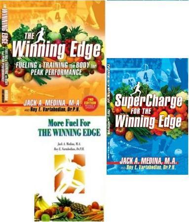 Winning Edge Package